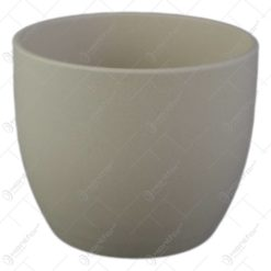 Ghiveci din ceramica Basel Stone 11x10 CM