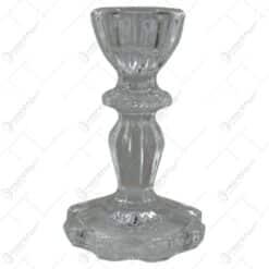 Sfesnic din sticla 10 CM