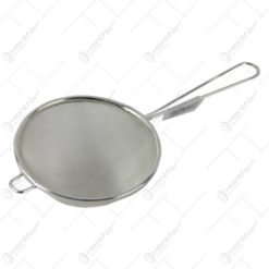 Strecurator pentru ceai realizat din metal 10 CM