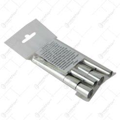 Set 12 forma pentru prajitura Rola Mini 7x1 CM