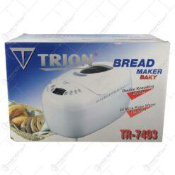Masina de copt paine Trion TR 7493