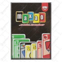 Carti de joc Makao