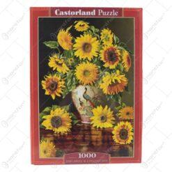 Puzzle 1000 de piese Castorland Puzzle