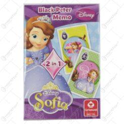 Carti de joc Sofia