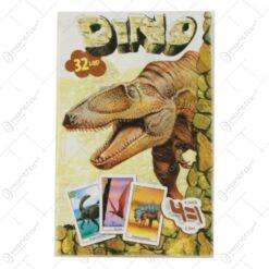 Carti de joc Dinozauri