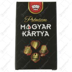Carti de joc Magyar kartya Premium