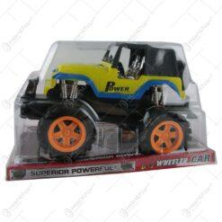 Masina Jeep Power