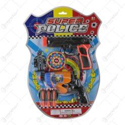 Set jucarii Police