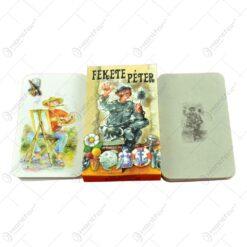 Carti de joc Fekete Peter