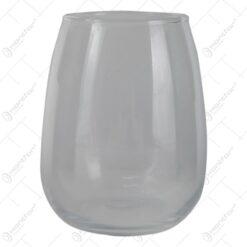 Vaza din sticla 9x11 CM
