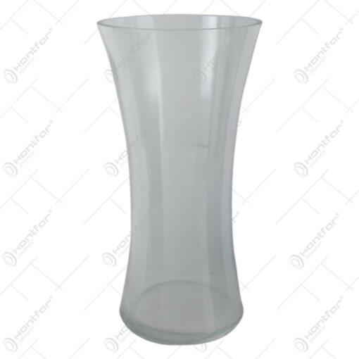 Vaza din sticla 12x25 CM