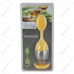Infuzor pentru ceai Frunza