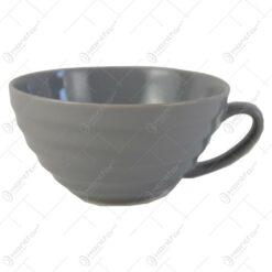 Ceasca Jumbo din ceramica 14x7 CM