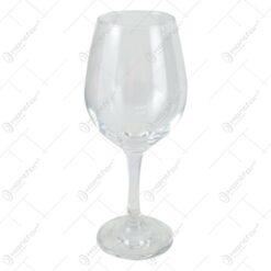 Set 6 pahare vin alb Amber