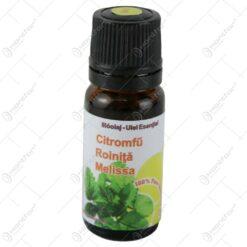 Ulei esential aromaterapie