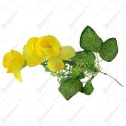 Floare artificiala - Crocus 30 CM