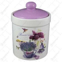 Suport condimente din ceramica 700 ml