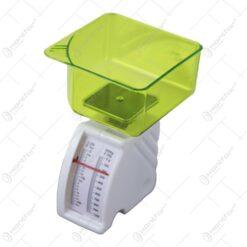 Cantar de bucatarie mecanic 1 kg