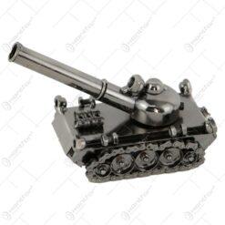 Macheta metalica tanc militar 18 CM