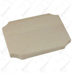 Tocator din lemn 20x15 CM