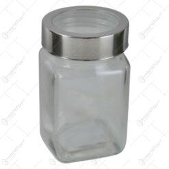 Recipient condimente din sticla 6x11 CM