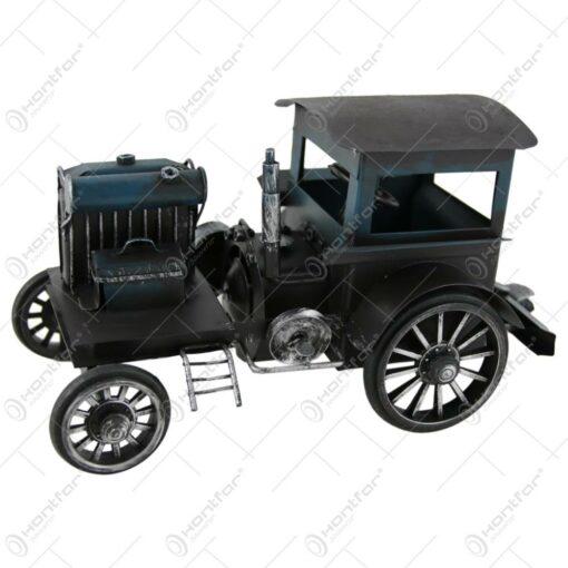 Macheta metalica masina retro 23 CM