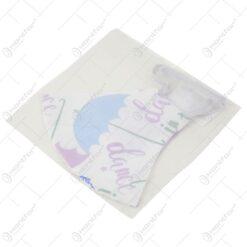 Masca de protectie realizata din bumbac