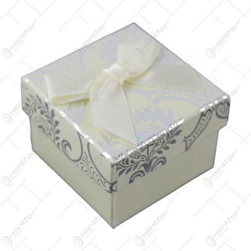 Cutie pentru bijuterii 5 CM - se vinde 24buc/bax