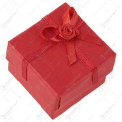 Cutie pentru bijuterii cu fundita