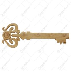 Suport cheie din lemn Cheie/Kulcsok