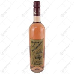 "Vin rose 0.75 ml cu eticheta din pluta ""Orulj a nevnapodnak"""