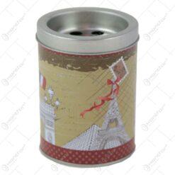 Scrumiera din metal 7x10 CM