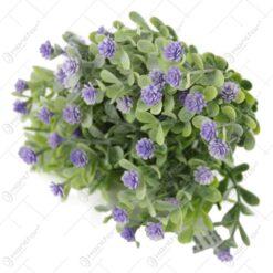 Buchet de flori artificial mini 11 CM