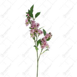 Cranga artificiala cu flori 78 CM