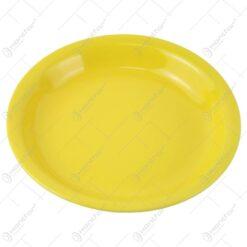Farfurie adanca din ceramica 22 CM