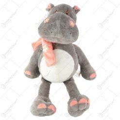 Jucarie plus - Broscuta/Ursulet/Hipopotam 34 CM