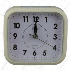 Ceas din plastic 10 CM