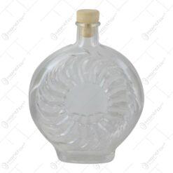 Sticla decorativa pentru bauturi 0.5 L