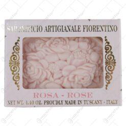 Sapun Botticelli Rosa 125 gr - Trandafir