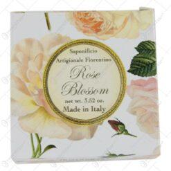 Sapun Abbracci Rose Blossom 100 gr - Trandafir