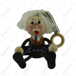 Figurina bungee jumping - Einstein