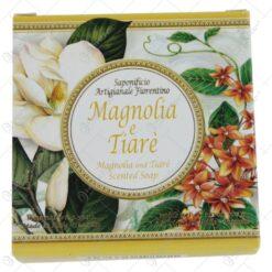 Sapun Portofino Magnolia & Tiare 100 gr - Magnolie