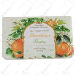 Sapun Mandarino & Menta 250 gr - Mandarina & Menta