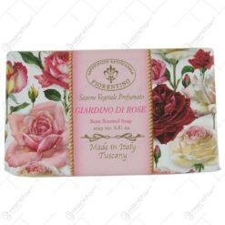 Sapun Armonia Giardino di Rose 250 gr - Trandafir