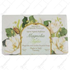 Sapun Magnolia & Tiglio 250 gr - Magnolie & Tei