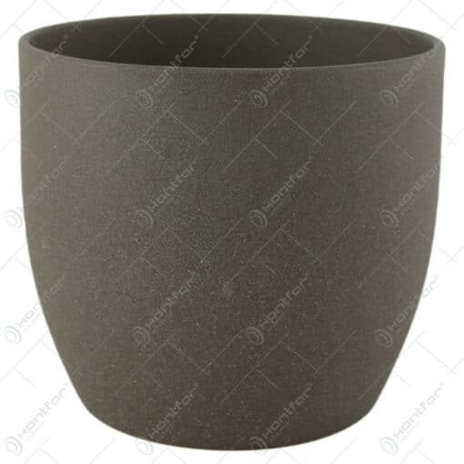 Ghiveci din ceramica Basel Stone
