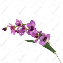 Floare artificiala Orhidee 62 CM