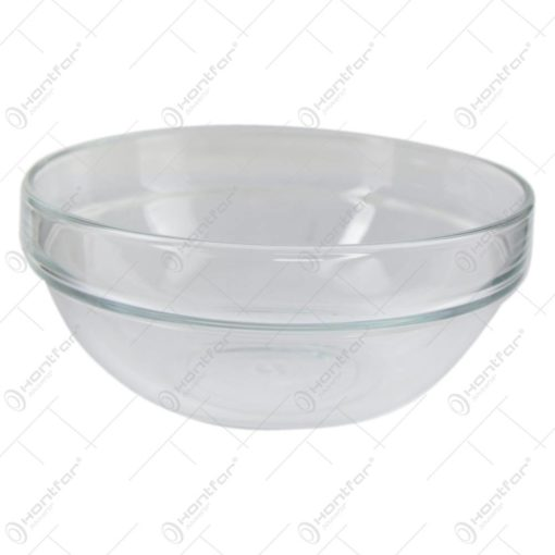 Set 6 boluri din sticla Chef 14 CM