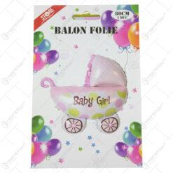 Balon Folie Carucior