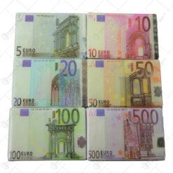 Magnet de frigider din plastic Euro/Dollar - Se vinde 12 buc/bax
